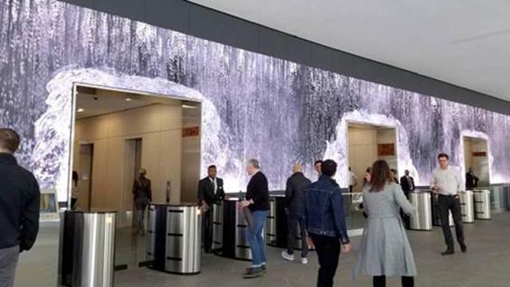 pantallas de led que crean nuevas sensaciones